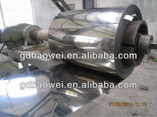 430 2b stainless steel cold rolled coil