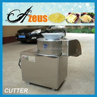 Full Automatic Sweet Potato Chips cutter 008615003878764