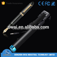 Alibaba Hot Products Quick spin knob mini wireless blue tooth selfie stick