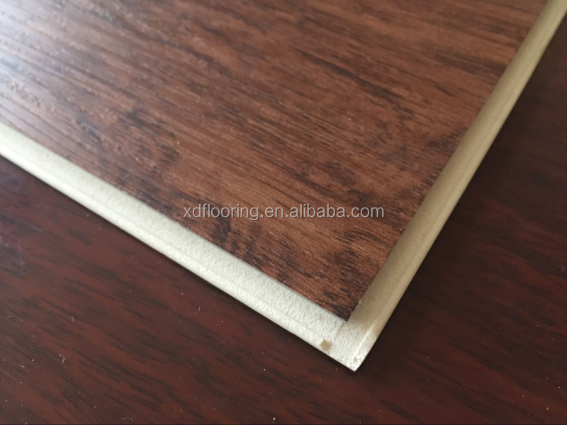 High quality6mm wpc flooring indoor use