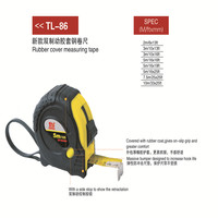 Hot sales high quality 5m 8m retractable steel tape measure