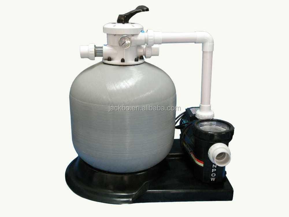 Mejor precio al por mayor de pozos de agua piscina filtro Precio arena filtro piscina