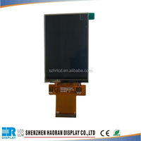 Spi lcd display, 3.5inch tft lcd screen with capacitive touch panel