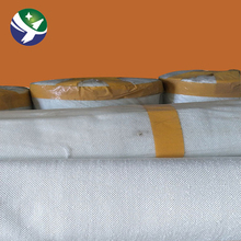 expanded glass fiber cloth silicone woven roving