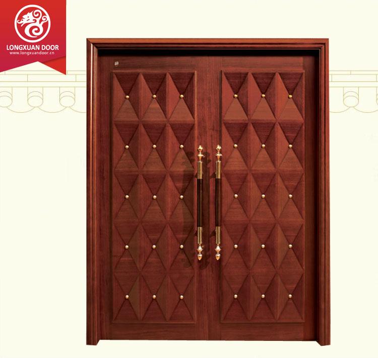 Double Entry Doors Vs Single Double Doors W Front Entrance Double Doors Luxury Design