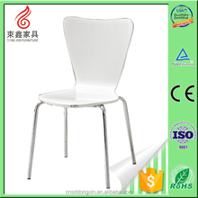 Reliable stacking chair parts