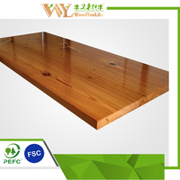 Russian Pine finger joint laminated board