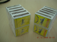 matchbox industry