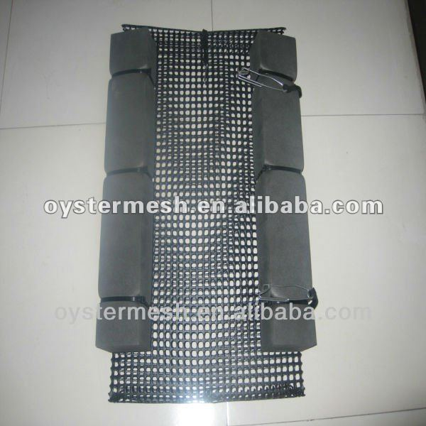 High quality HDPE floating Oyster cage