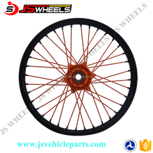 Hot Sale! 05 Year Motocross Enduro Racing CR 125 Assembly Wheels