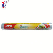 Alibaba China factory price hot film best fresh pvc food wrap