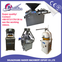 Automatic Bakery Equipment Bread Machine Dough Divider Rounder