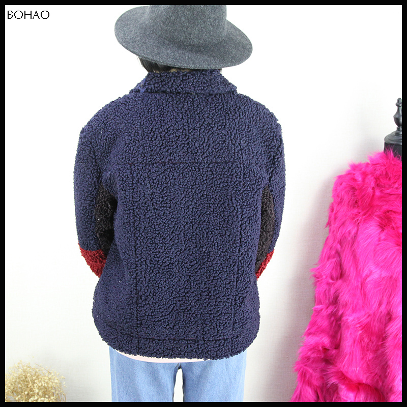The Most Comfort And Casual Style Wholesale Faux Fur Jacket