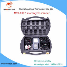 MASTER origin MST100P motorcycle scanner 11 IN 1