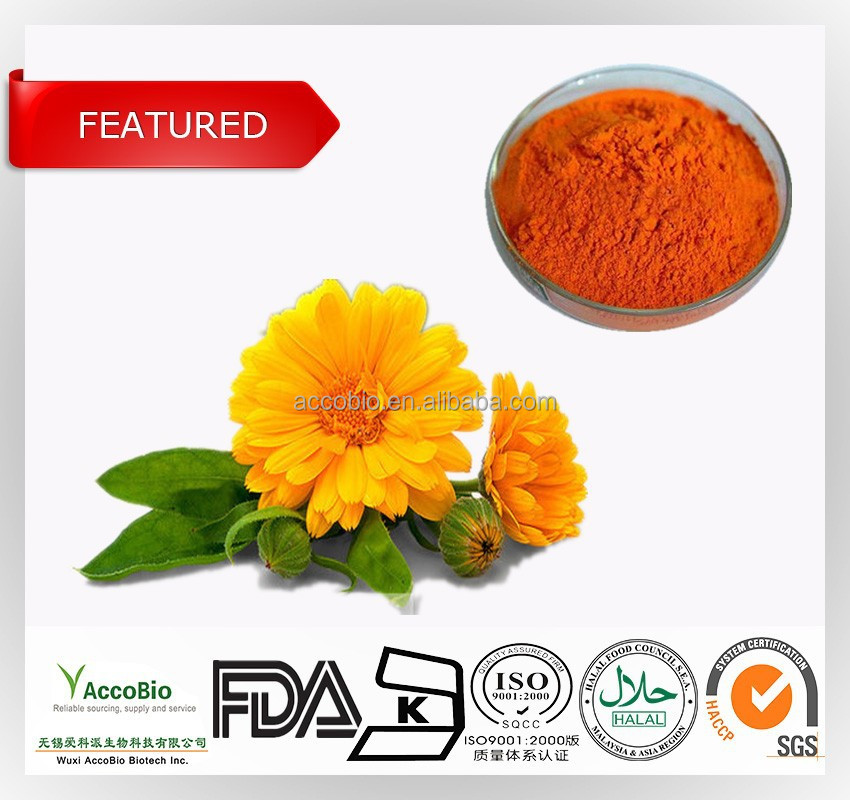 Natural Marigold extract 20% Lutein price
