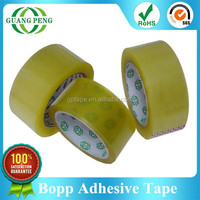 China Wholesale Transparent Density Bopp Film With Good Adhesion