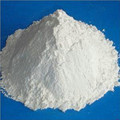 High whiteness heavy calcium carbonate powder for rubber filler