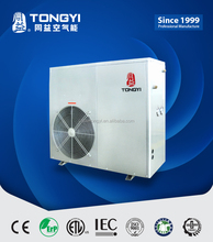 Leading brand EVI air source heat pump heating &cooling in water heater industry