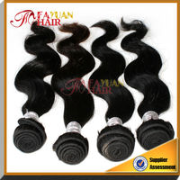 Unique products from china pure brazilian human hair
