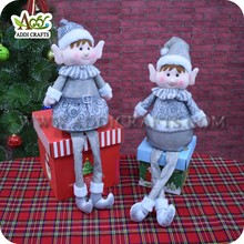 Home Decor Wholesale Decoration Christmas Elf On Shelf