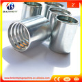 Made in China good quality hydraulic hose ferrule fittings
