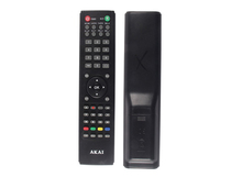 Hot Sales Universal AKAI TV Remote Control for BPL TV Set Top Box