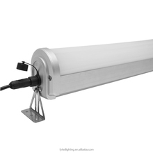 Suspended linear luminare 50w 60w 80w led tri proof Light for underground car parking