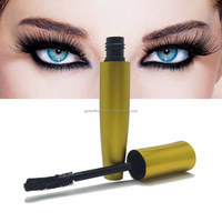 Semi permanent unique disposable naked hair mascara