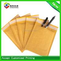 Customized Eco-Friendly High-Quality Kraft Padded Bag/Bubble Envelope