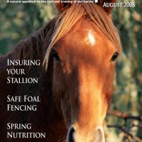 Natural Equine Magazine