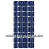 80Wp Mono solar panels, A grade cells, TUV,UL,MCS approved.