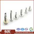 Stainless Steel Self Drill Screw