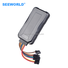 3G car tracking device car anti-eftth r mobile phone APP google map tracking system GPS Tracker device GT06