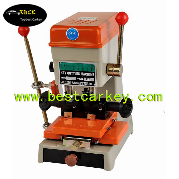 Shock price key duplicating machine 220V DEFU-339C key cutting machine 37*30.5*29 key copy machine
