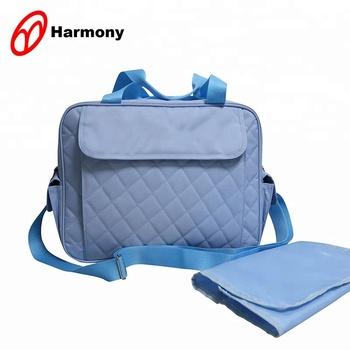 Mother Travel Multipurpose Custom Baby Diaper Bag