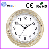 12 inch promotion big Arabic numbers clock
