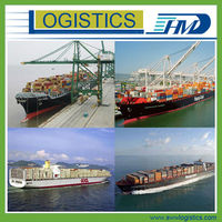 Cheap sea freight shipping from China to Phoenix