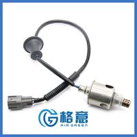 OE:89465-0N020 Ningbo Aimgreen wholesale auto sensor For Toyota Crown GRS18 lambda oxygen sensor