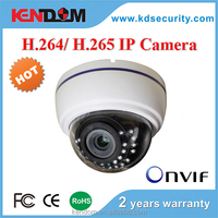 KENDOM NEW Arrivals 4K IP Camera CCTV Surveillance High-Tech H.265 3MP IP Camera, Available with Face recognition system
