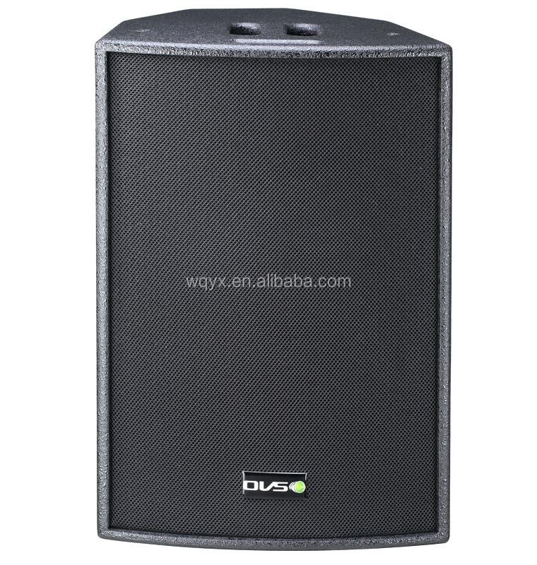 HOT sale!!! pro audio loudspeaker