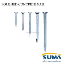 Concrete Nail TianJin Black Concrete Nails Galvanized Steel Nail