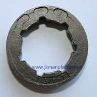 chain saw sprocket wheel 3/8--7