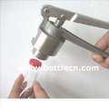 20mm 10ml vial crimping machine
