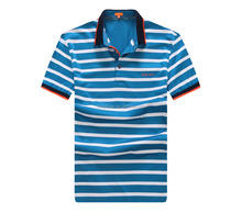 high quality custom italy design polo shirt where made in china