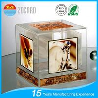 Hot Sale mini cupcake boxes and packaging