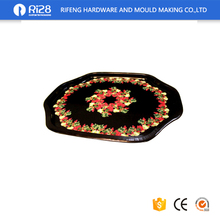 Hot Sale Metal Tray For Food Serving