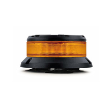 led strobe warning lights small amber car beacon light
