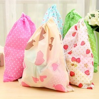 New Expandable Eco Friendly Non-Woven Hand Tote Bags