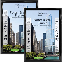 new stable poster frame 36 x 48 Limited supply