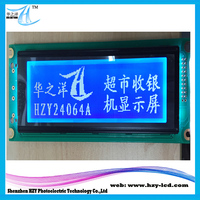 LCD Modules Electronic Components & Supplies Graphic Display LCD Module